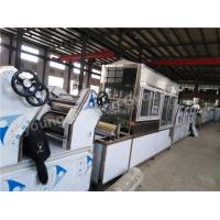 Multi Usage Automatic Noodle Making Machine For Food Industry CE Certification