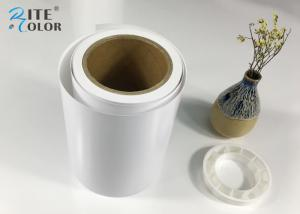 China 260gsm White Dry Lab Photography Paper Rolls Luster For Noritsu QSS Green Printer on sale