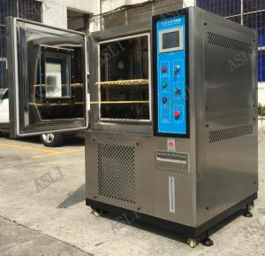 China Temperature humidity Climatic Test Chamber for auto parts test on sale