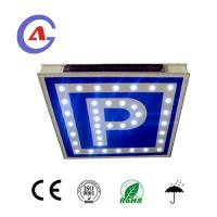 Solar led traffic signs, stop signs , road warning signs