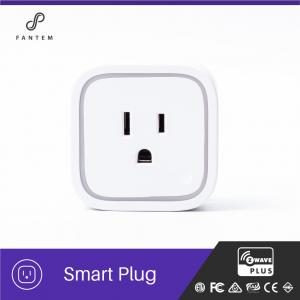 China Factory ODM Socket Work with Alexa Smart Phone Remote Control WiFi Smart Plug on sale