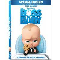 Kids DVD TV Series Box Sets Movie Dvd Box Set The Boss Baby 2017