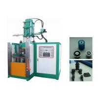 China Remote Control Rubber Injection Moulding Machine , 400 Ton Hydraulic Rubber Moulding Machine on sale
