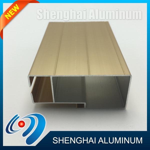 Nigeria High Quality Low Price Aluminum Frames, Aluminium Profiles ...