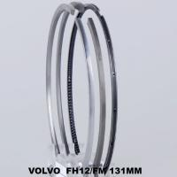 FH12 131mm Cylinder Piston Ring Set With Low Tension , Volvo Piston Rings
