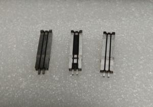 China Aluminum Material Components of CNC Machine 0 . 002mm Verticality Accuracy on sale