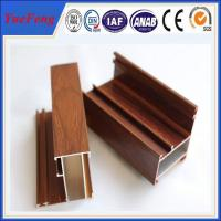 China aluminium window frame and glass,polishing/anodized quality aluminium boat window frames on sale