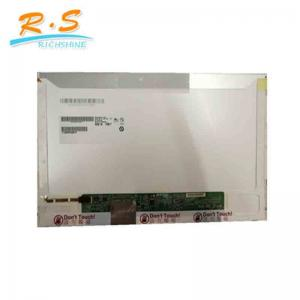 China Originla 14 lcd screen laptop 1366*768 40PIN B140XW01 VB  for laptop replacement   LVDS interface on sale