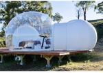 販売のための商業膨脹可能な泡球のテント