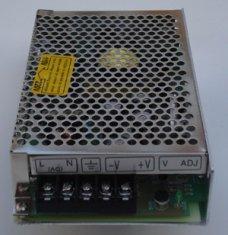 Quality 2A/115V 1A/230V Power Supply Single Output 60W for sale
