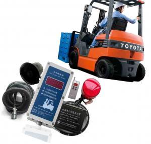 Guangzhou Forklift Speeding Limiter Alarm,Light and Horn
