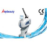 Mini Co2 pixel fractional laser Machine medical equipment For Deep Scar , Acne Removal