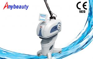 China Mini Co2 pixel fractional laser Machine medical equipment For Deep Scar , Acne Removal on sale