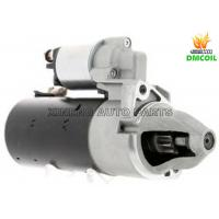 China Durable Auto Starter Motor Mercedes - Benz C - Class W204 6.2L (2006-) 006 151 53 01 on sale