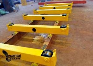 China 10 Ton 15 Ton Overhead Crane Lifting Equipment 380V / 50Hz For Stone Plant on sale