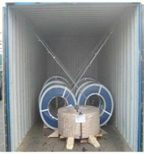 China Hot Dipped Galvanized Steel Coil Anti-corrosion For Electric Appliance on sale