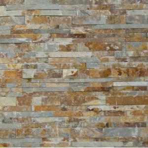 China pedra cultivada barata natural para o &amp interno; decoração exterior da parede on sale