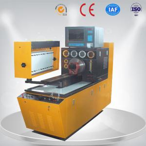 China BD860 Diesel Injection Pump Test Bench FOR test all kinds general pumps. on sale
