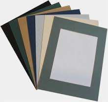 China 4x6 photo frame matboard /matboard paper frame on sale