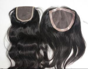 China Body curl lace front wig on sale