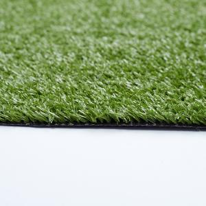 China UV-Resistance Strong Yarn Natural-Looking Multipurpose Carpet for Sport/Football/Soccer Field Artificial Grass on sale