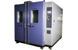 China Fully Automatic Electroplated SUS304 Walk-in Rooms for Climatic Simulation Testing on sale
