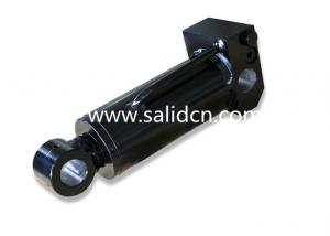 China 3000PSI Customized Hydraulic Cylinder Used for Lifting And Aerial Platforms on sale