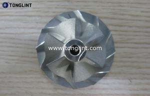 GT25 775899-5001 Turbocharger Compressor Wheel for CY4102BZL