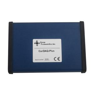 China CARDAQ-PLUS SAE J2534-1 & J2534-2 Scanner Support GM/BMW/VW/AUDI/Jaguar/LandRover/Volvo/Bu on sale