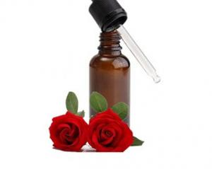 China 100% Pure Rose Otto Essential oil on sale
