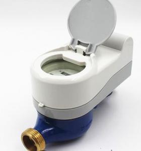 Quality Medidor de água esperto 165 x 85 x 111mm de DN15/20/25mm LoRaWAN for sale