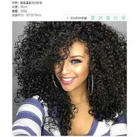 China popular hairpiece/fake hair/wig any style,clour to African, European, Asia