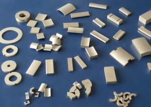 Quality Sm2Co17 YXG30H Samarium Cobalt Magnet , Strong Magnet, Rare Earth Magnet For Motors and Generators for sale
