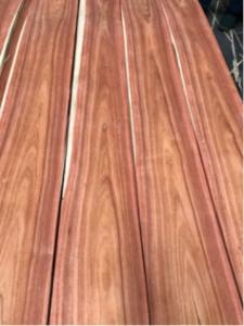 China Granadillo Decorative Veneers, Amazon Rosewood Natural Wood Veneer from www.shunfang-veneer.com on sale