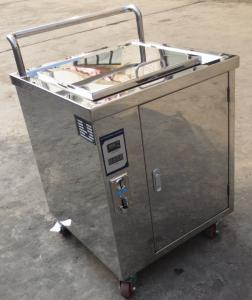 China 900W 40 Khz Large Ultrasonic Bath Golf Club Washing Machine Stainless Steel 304 on sale