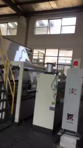 China JWELL - TPO  waterproof membrane sheet extrusion line on sale