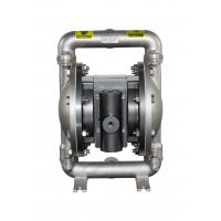 Industrial Air Operated Diaphragm Pump / Reciprocating Diaphragm Pump