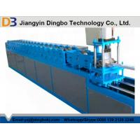 Hydraulic Steel Drywall Making Machine Stud And Track Roll Forming Machine With CE Standard