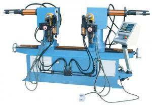 Automatic Pipe Bending Machine  3D Double Head Steel Tube Bender  sc 1 st  CNC Pipe Bending Machine - Everychina & Automatic Pipe Bending Machine  3D Double Head Steel Tube Bender ...