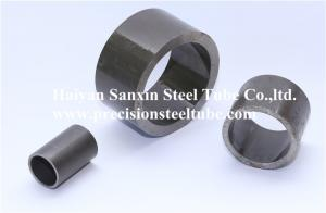China Steel Large Diameter High Pressure Hydraulic Pipe 1 - 30mm Wall Thickness on sale