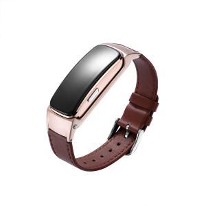 China Health Waterproof Smart Movement Bracelet Band Sports Fitness Tracker on sale