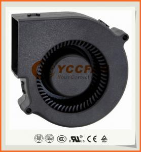 China China factory low price 90mm 9330 high pressure 12volt dc brushless blower centrifugal fan on sale