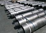 UHP 300 (12') -600 (24') Graphite Electrode with Nipples for Steel Making