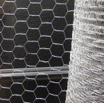 Grillage hexagonal
