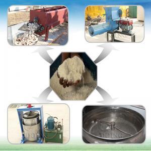 High quality garri fryer | garri production machine China supplier