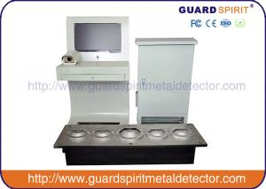 China CCTV Camera Under Vehicle / Car Surveilance System for Hotels and Checkpointy on sale