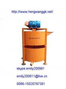 China used mortar mixer for sale on sale
