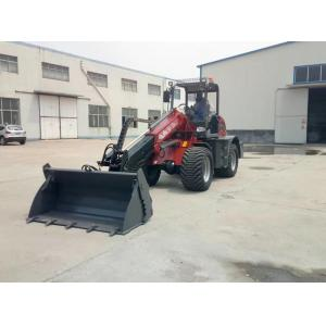 China Chinese 6T Heavy duty Large Wheel Loader For Sale on sale