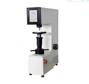 China Rockwell Hardness Testing Machine High Resolution Color Touch Screen on sale