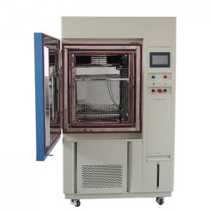 China Air Cold 800nm Accelerated Test Apparatus Xenon Test Chamber on sale